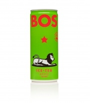 BOS Ice-tea - jablko