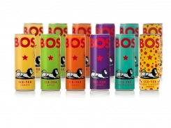 BOS Ice-tea 12-pack
